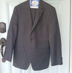 Calvin Klein 2 pc suit